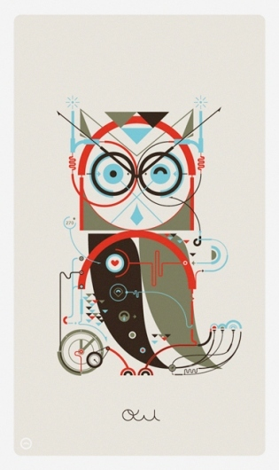 Leandro Castelao — Designspiration