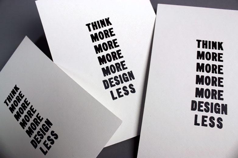 35+ inspiring quotes for designers | Webdesigner Depot