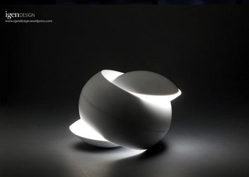60 Examples of Innovative Lighting Design | inspirationfeed.com