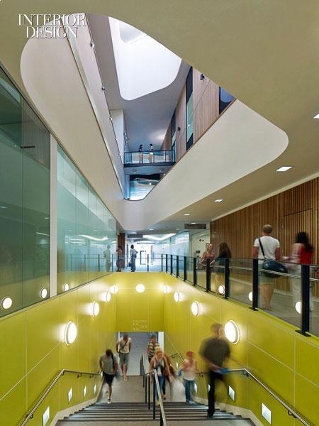 2012 Top 100 Giants: 11-20 | Interior Design