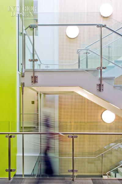 2012 Top 100 Giants: 11-20 | Interior Design