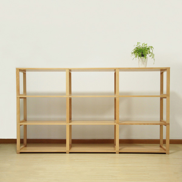 S03 Shelving System Design by Zhaolei « Furniii
