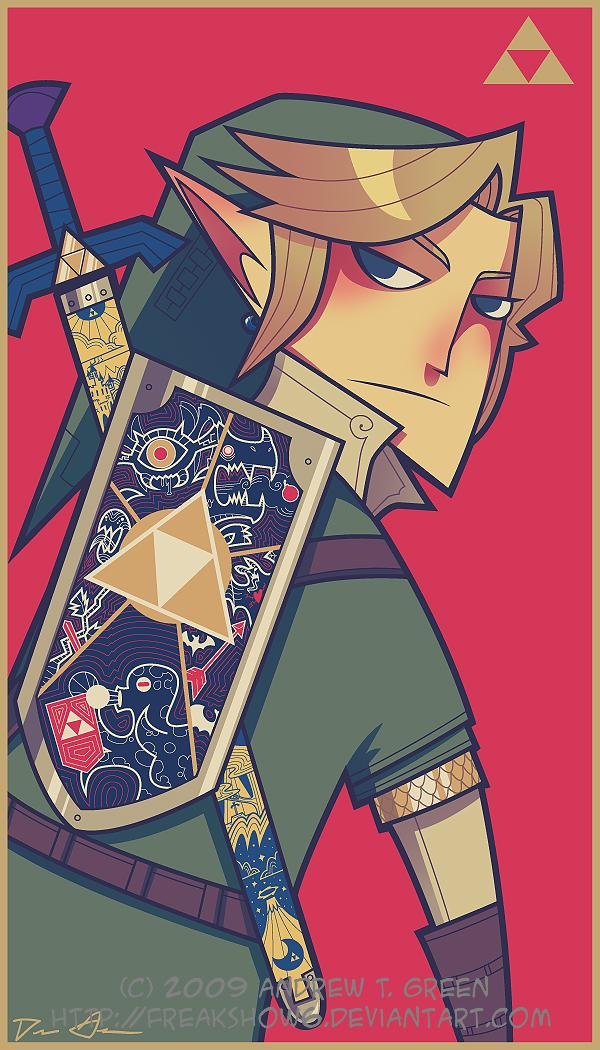 Link___Cheat_Shield_by_Freakshow6.jpg (600×1050)