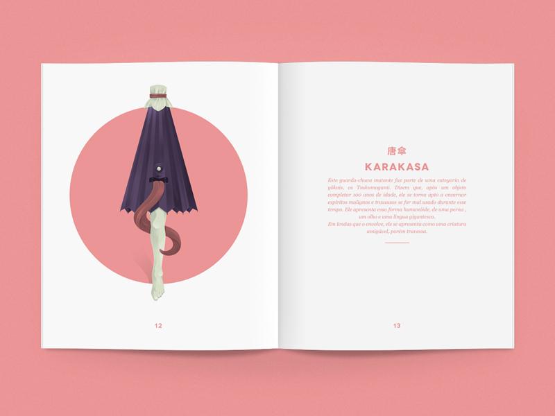 NEW URL: LLGD.netLooks like good Illustrations by Heitor Seió Kimura