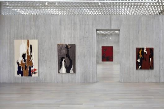 Clyfford Still Museum / Allied Works Architecture | ArchDaily