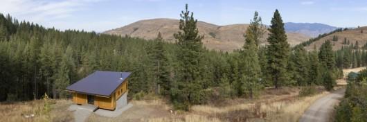 WANKEN - The Blog of Shelby White » Pine Forest Cabin