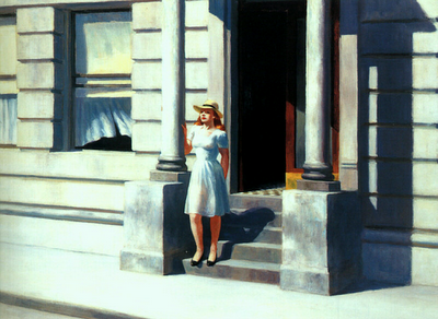 Ed+Hopper+summeetime.png (400×292)