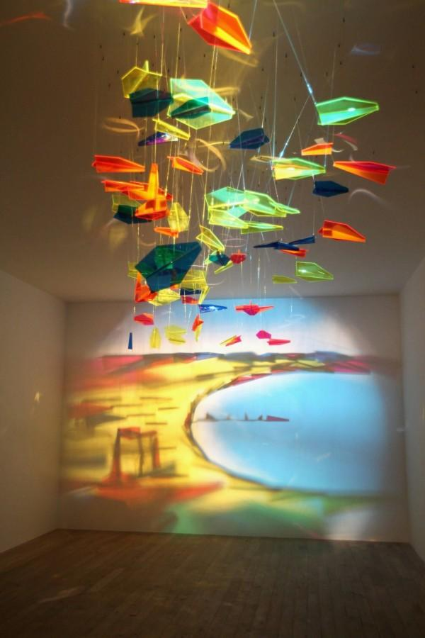 Rashad Alakbarov Paints with Shadows and Light | Colossal