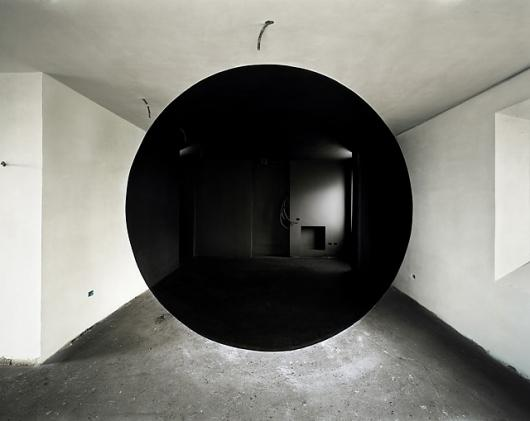 Designspiration — Georges Rousse - today and tomorrow
