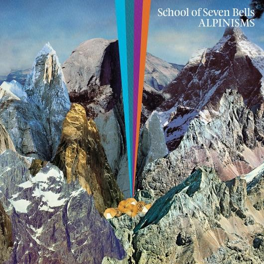 Designspiration — School of seven bells alpinisms image by stratosphering on Photobucket