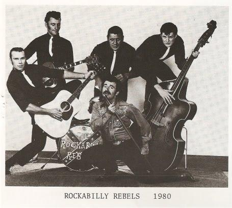 Fuck Yeah Rockabilly