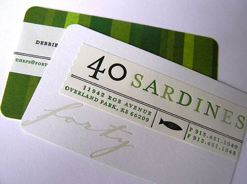 creative and Unique Business Cards