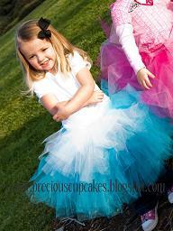 Precious Cupcakes: