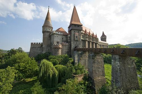 Europe's Top 25 Castles – The Best Castles in Europe