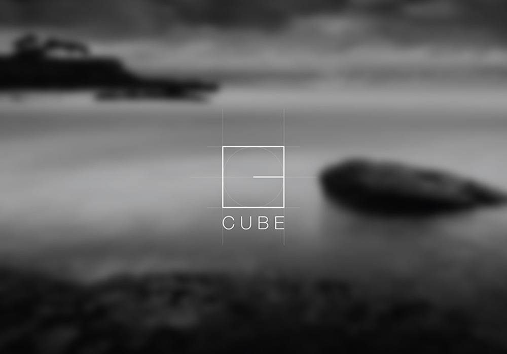 Cube - Logos on Creattica: Your source for design inspiration