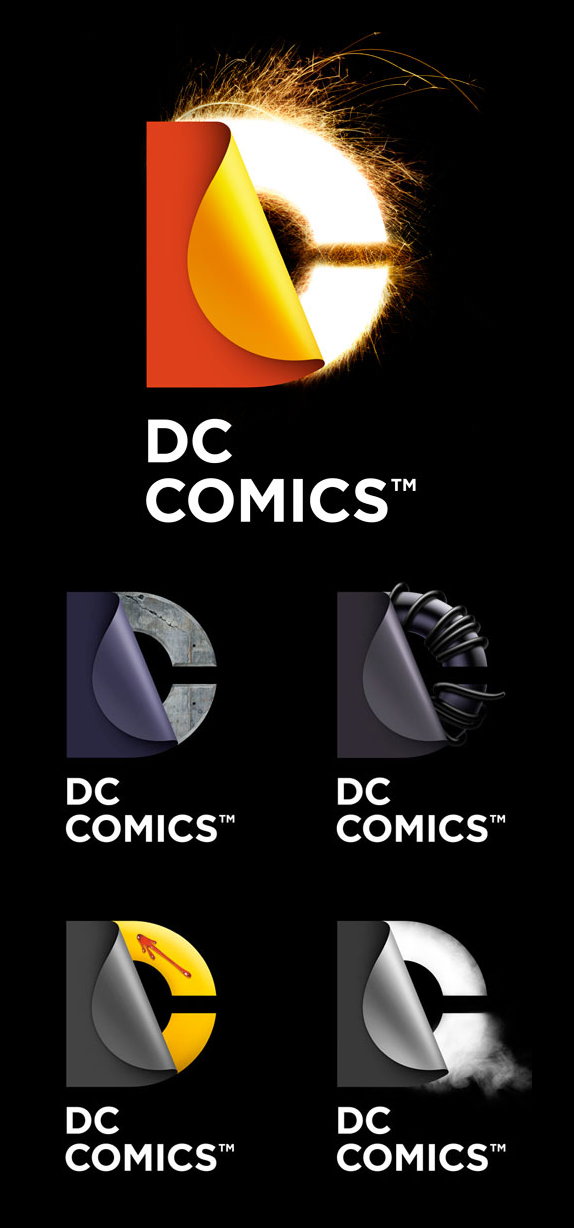 Follow-Up: DC Comics - Brand New