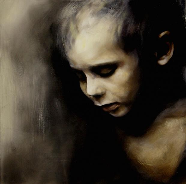 Breathtaking Paintings by Margarita Georgiadis | InspireFirst