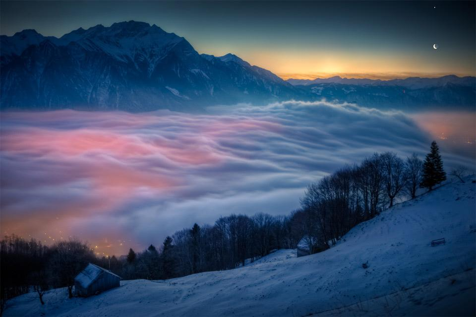 moon-and-venus-over-switzerland.jpg (960×639)