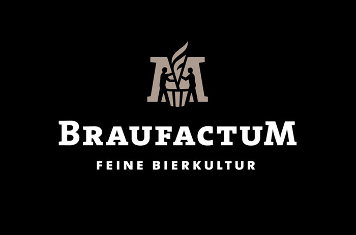 Braufactum Beer - TheDieline.com - Package Design Blog