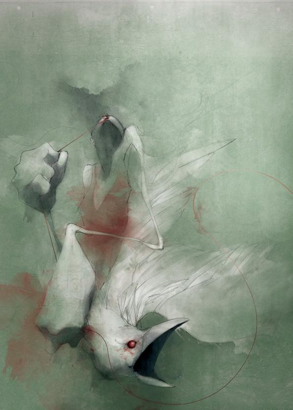 Spilt Ink Artworks | InspireFirst