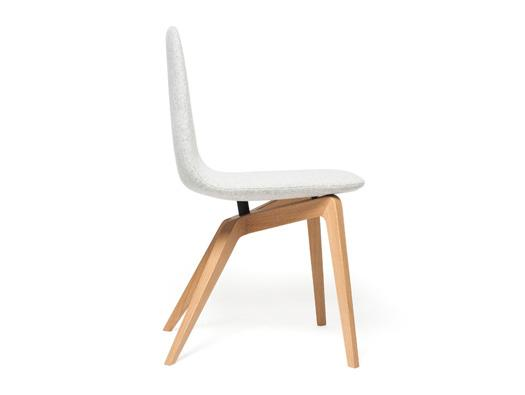 Bamby Chair by Noé Duchaufour-Lawrance