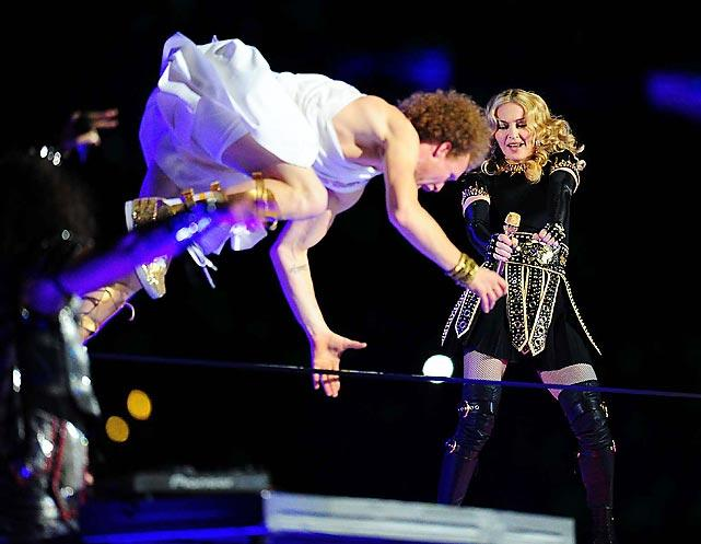 Madonna - Did You See That? - Photos - SI.com