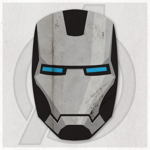 Avengers headshots - Project Magazine