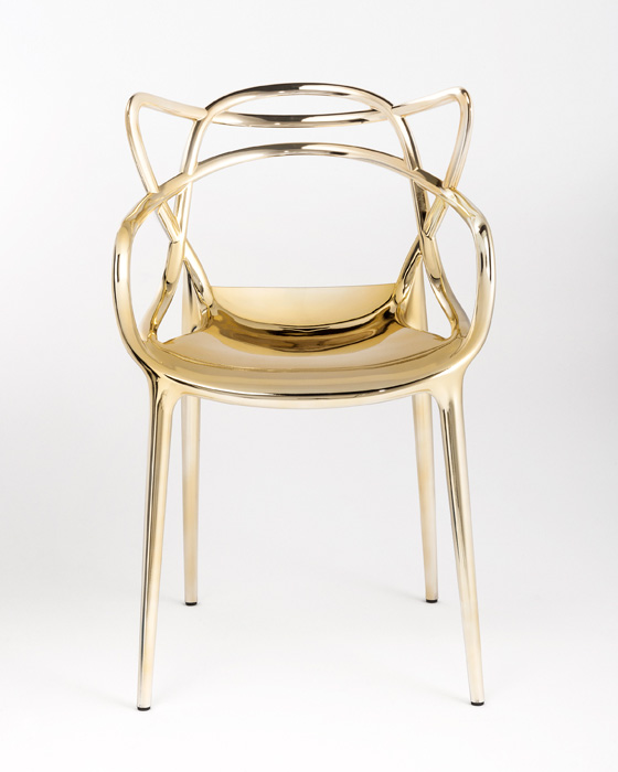 Milan 2014 Preview: Kartell @ Dailytonic