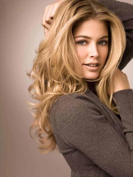 Doutzen Kroes | Fashion Review 2012