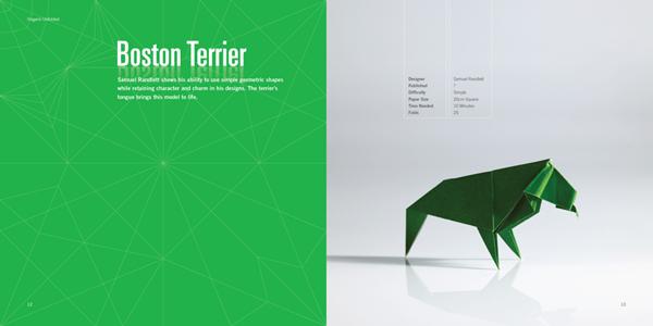 Origami Unfolded – David Bushell – Web Design & Front-end Development