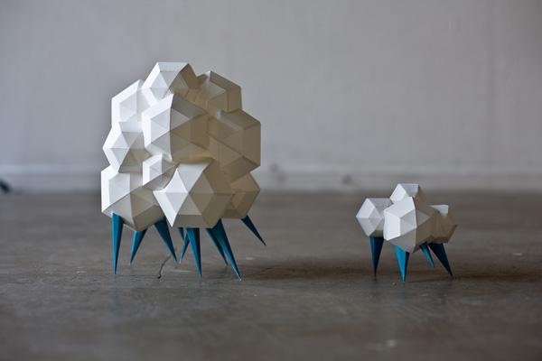 Cloudmon | Joon&Jung