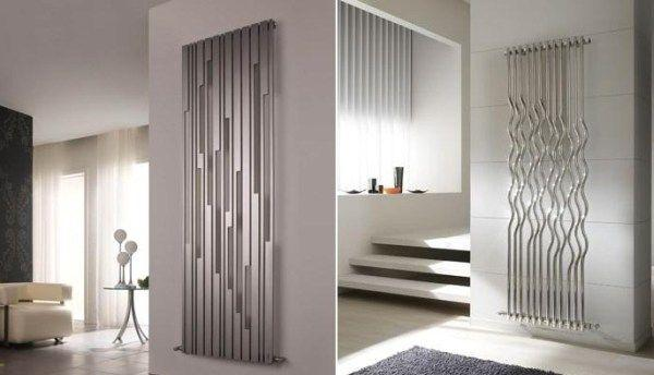 Radiator with a modern innovation of Cordivari | Home Design | Interior | Architecture | Furniture | Garden