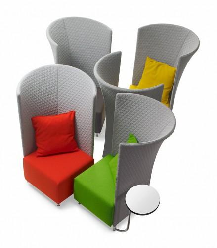 Unique and Modern Design with the Size of Great Seats For The Public Space   Home Design   Interior   Architecture   Furniture   Garden