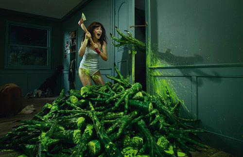 Brilliant Advertising Campaigns by Jean-Yves Lemoigne