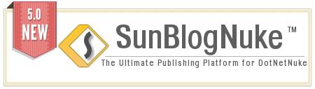 DotNetNuke Tips & Tricks   Module Development Tutorials   SunBlogNuke Team Blog