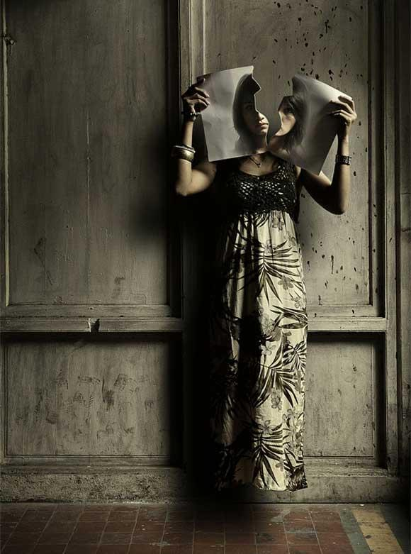 Stunning Conceptual Photography Ideas