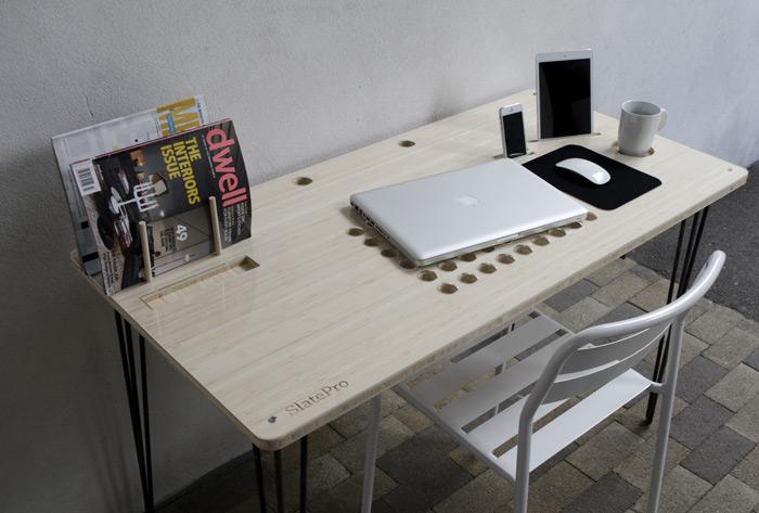 Kickstarter Spotlight: SlatePro by Nathan Mummert | Design Work Life