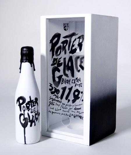 Product / Porter de Glace — Designspiration