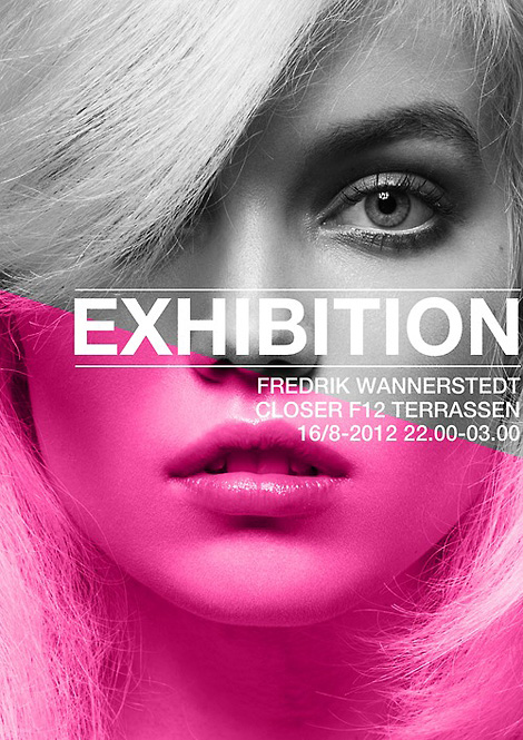 Frederik Wannerstedt: Exhibition | Inspiration DE