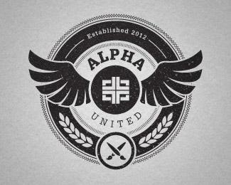 Inspirational Showcase of Logo Designs with Wings