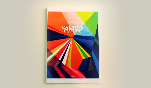 Creative Future - Issue #1