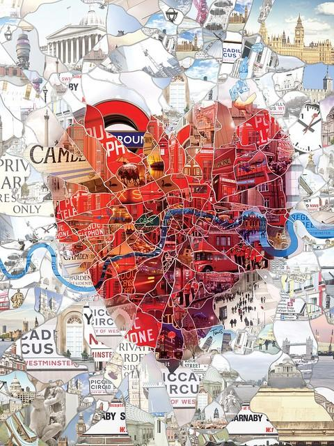 Piccsy :: London: The Capital of Romance
