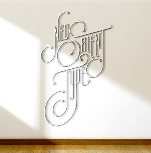 Neo Orient Type