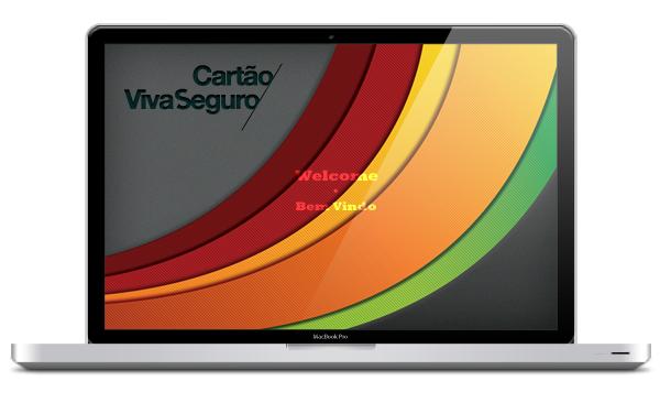 VivaSeguro - website
