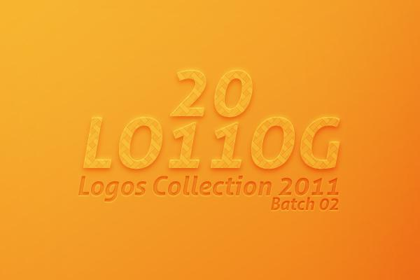 LO11OG // Logos Collection 2011 Batch 02