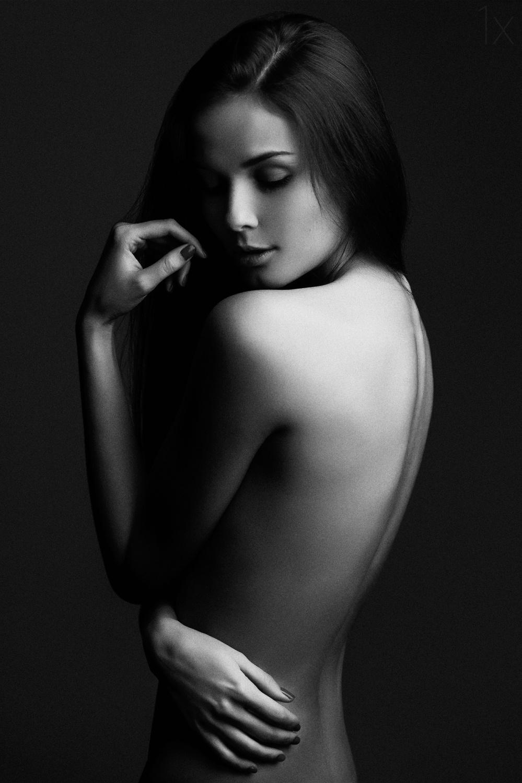 1X - Sensual Beauty by Martin Krystynek