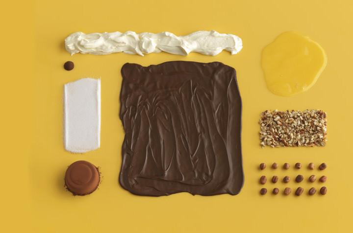 IKEA Cookbook Transforms Recipes Into Works of Art [Slideshow] | Co.Design: business + innovation + design