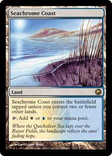Silvestri Says – Pack Leaders of Hawaii : Magic: The Gathering – Strategy, Singles, Cards, Decks
