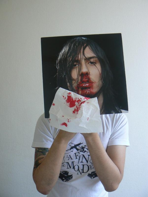 Sleeveface: Album Sleeve Art |