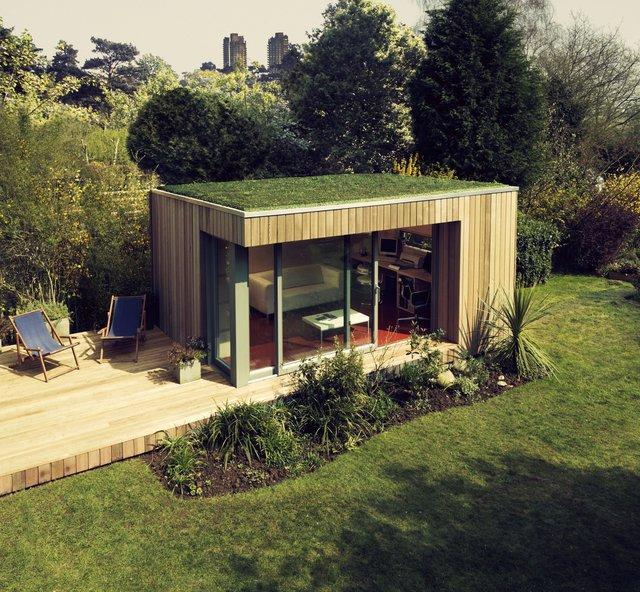 Fancy - Ecospace Bespoke Garden Studios